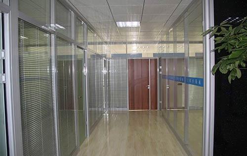 绿方走廊展示