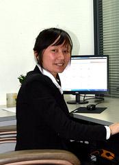 绿方设计师-李艳秋